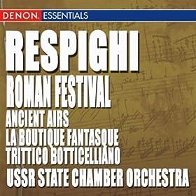 Festival: II. Il Giubileo: RSO Ljubljana Samo Hubad: MP3 Downloads