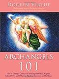 Archangels 101, Doreen Virtue, 140192638X