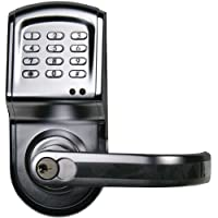 LINEAR - ELECTRONIC LOCKSET RIGHT