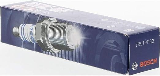3 SUZUKI Alto 1.0 due volumi 53BHP 94-02 BOSCH ITTRIO Super Plus Spark Plug