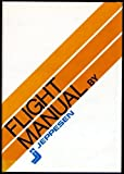 Flight Manual by Jeppesen, Jeppesen Sanderson, 0884870065