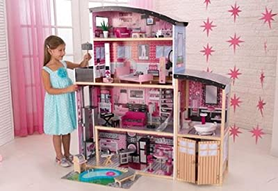 KidKraft Dollhouse | Educational Toys