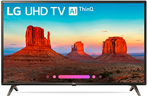 LG Electronics 49UK6300PUE 49-Inch 4K Ultra...