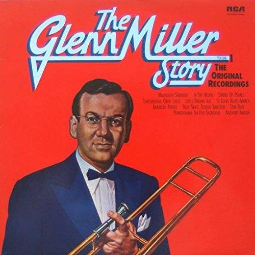 GLENN MILLER - Glenn Miller And His Orchestra , - The Glenn Miller Story Volume 1 - Rca International - Nl 89005 - Zortam Music