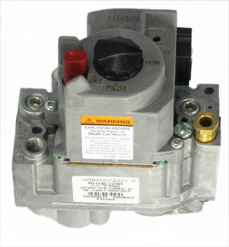 Williams P323209 - Gas Valve (H/W VR8200C2221) for Willia...