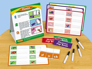 Instant Learning Center Phonics