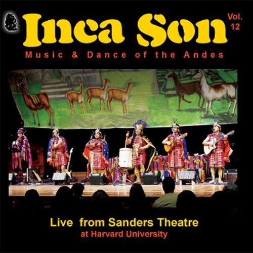 #12 ''Live at Sanders Theatre at Harvard University