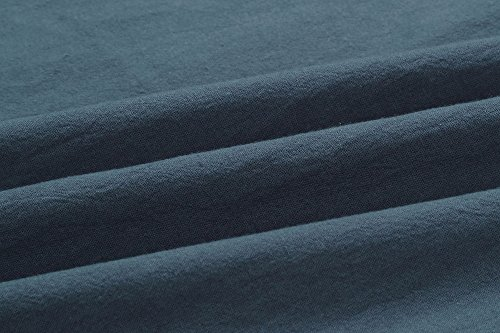 Pulsante Cravatta Vestito Backless Giù Linea Sexy Un Scuro Floreale Verde Bewish Di Dall'oscillazione Donne Estate Spaghetti Anteriore Cinghia gRrOwqgE