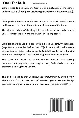 cialis the best alternative to viagra for treating erectile