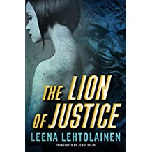 The Lion of Justice (The Bodyguard Trilogy Book 2)