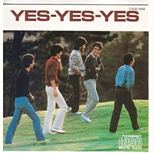 『YES-YES-YES』