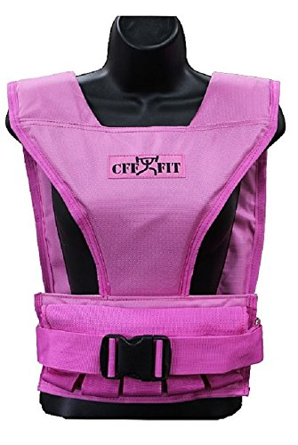 mir pro weighted vest instructions