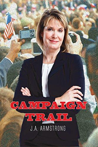 Campaign Trail (By Design Book 9)