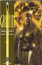 The Griffin #4 by Dan Vado