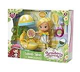 The Bridge Direct Strawberry Shortcake Berry Bitty Shops with Doll: Lemon Salon