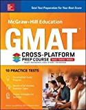 img - for McGraw-Hill Education GMAT Cross-Platform Prep Course, Eleventh Edition book / textbook / text book