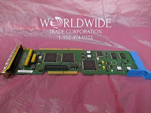IBM 52G3380 2412 Enhanced SCSI-2 Differential F/W Adapter /A (Type 4-C) pSeries Â