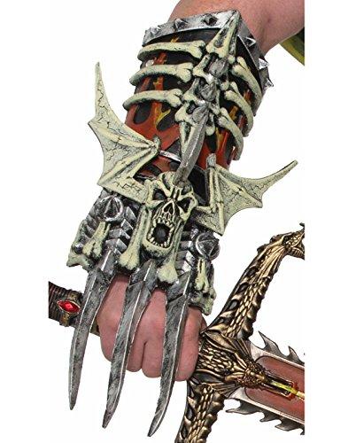 Bone Costume Accessory - 8