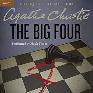The Big Four Audiobook