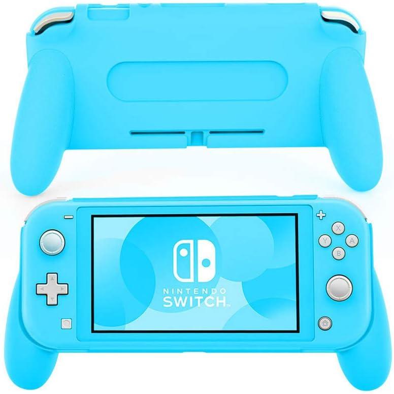 catyrre Nintend Switch Lite - Funda para Mando de Nintendo Switch Lite (Antideslizante): Amazon.es: Electrónica