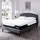 Classic Brands New 2018 Cool Gel Ultimate Gel Memory Foam 14-Inch Mattress with BONUS Pillow, Twin