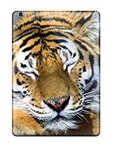 6455100K89137473 Hot New Tiger Case Cover For Ipad Air With Perfect Design