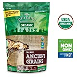 Dunya Harvest Organic Ancient Grain Blend, 16 Oz