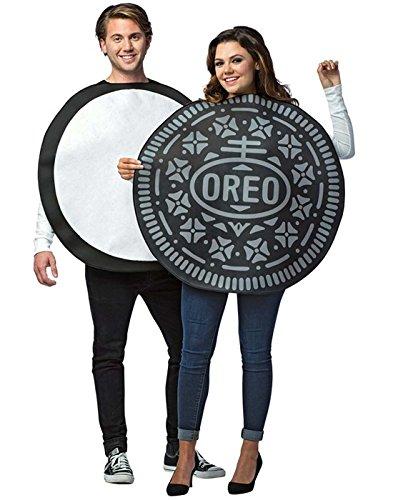 Rasta Imposta Oreo Cookie Couple -
