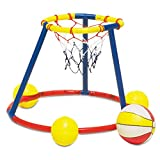 Poolmaster 72701 Hot Hoops Floating Basketball Game