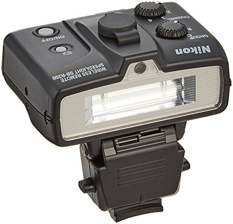 Nikon 플래시 무선 원격 스피드 라이트 SB-R200