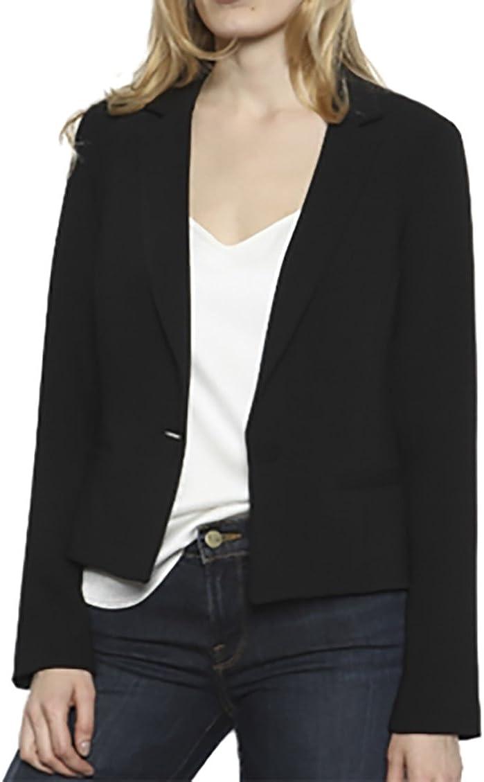 Drew Eve Blazer Medium in Black