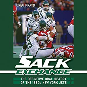 Sack Exchange Audiobook
