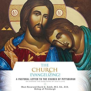 The Church Evangelizing! Audiobook