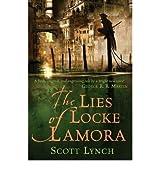 [ THE LIES OF LOCKE LAMORA BY LYNCH, SCOTT](AUTHOR)PAPERBACK