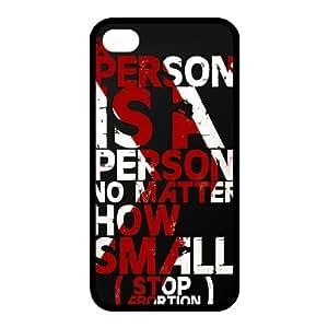Custom Jesus Back Case for iphone4,4S JN4S-142
