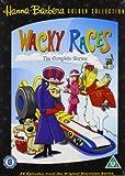 Wacky Races - Vol. 1 - 3 [Reino Unido] [DVD]