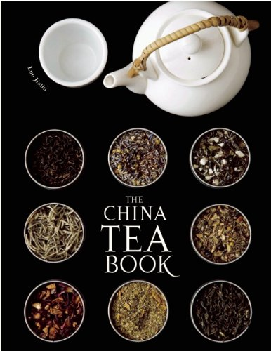 The China Tea Book ()