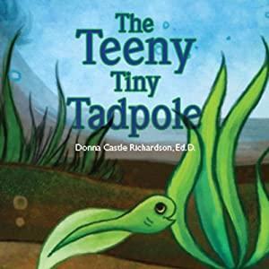The Teeny Tiny Tadpole Audiobook