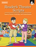 Reader's Theater Scripts Improve Fluency, Vocabulary, and Comprehension Grade 1, Christine Dugan, 1425803938