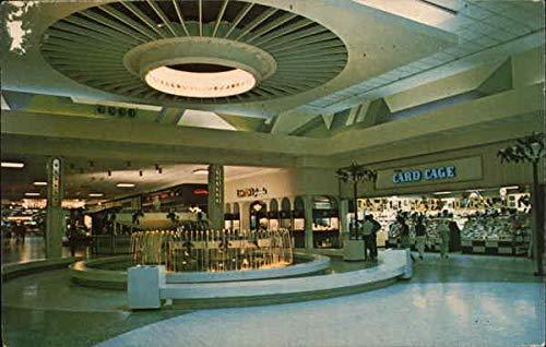 Tyrone Square Shopping Mall St. Petersburg, Florida Original Vintage ()