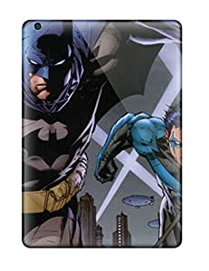 Jonathan Litt's Shop Case For Ipad Air With Nice Nightwing Appearance