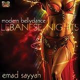 Modern Bellydance: Lebanese Nights