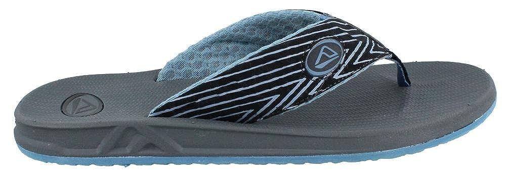 08deb1f881c1 Amazon.com  Reef Men s Phantom Prints Speed Logo Flip Flop  Shoes
