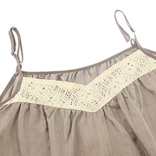 Ropa de maternidad vestidos de radiación de fibra de plata
