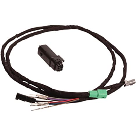 Amazon.com: 08-13 HARLEY FLHX2: Motion Pro Throttle By Wire Harness on
