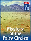 Mystery of the Fairy Circles