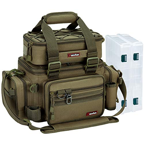 Piscifun-Outdoor-Fishing-Tackle-Box-Bag-Military-Grade-Multifunctional-Large-Storage-Tackle-Pack
