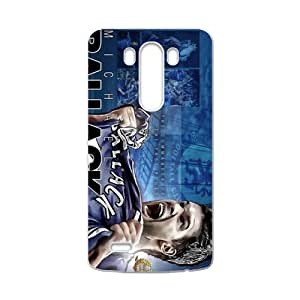 Micheal ball ACK Cell Phone Case for LG G3