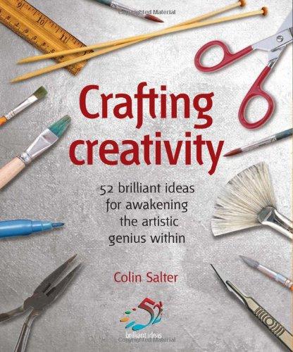 Crafting Creativity