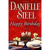 Happy Birthday: A Novel